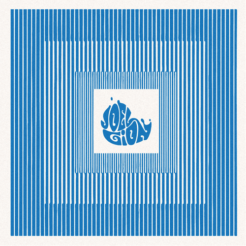 JOEL GION : Overthrow (7'' single)